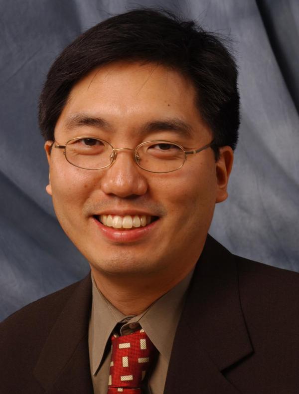 Marvin Chun