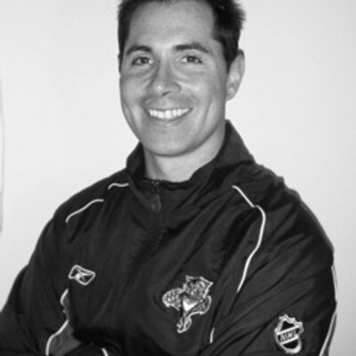 ANDY O'BRIEN