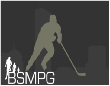 hockey training video