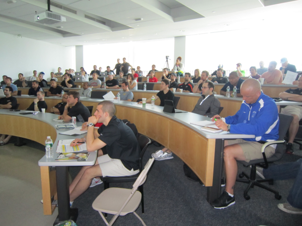 BSMPG Summer Seminar
