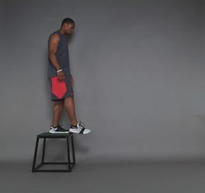 LSU jump