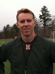 Tim Morgan